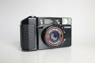 [Excellent] Canon AF35M II   SURE SHOT   38mm f/2.8   Excellent Condition   FILM