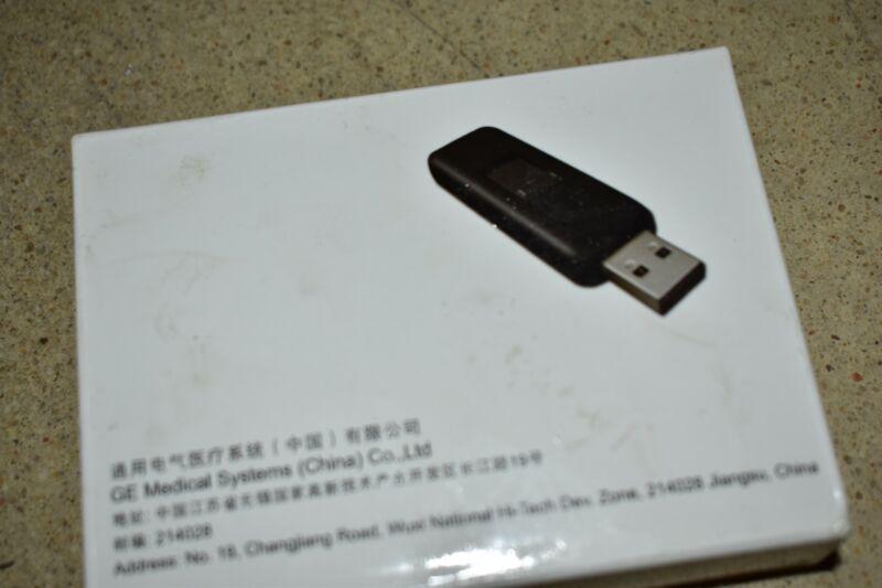 <NCT> GE LOGIQ E SYSTEM & APPLICATION SOFTWARE USB 5747783 R9.1.0 (TQ90)