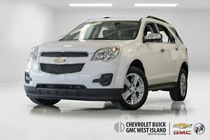2015 Chevrolet Equinox 1LT  V6 ** ECRAN COULEUR ** CAMERA ARRIER