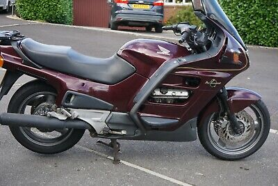 1999 HONDA ST1100 ST 1100 PAN EUROPEAN SPARES REPAIR PROJECT! MUST SELL NO RES!