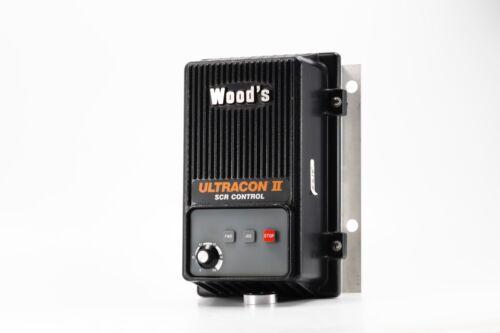 TB WOODS ULTRACON II DC MOTOR CONTROL D1C0020