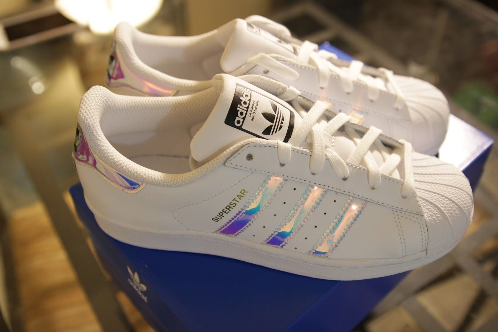 adidas superstar hologram sklep