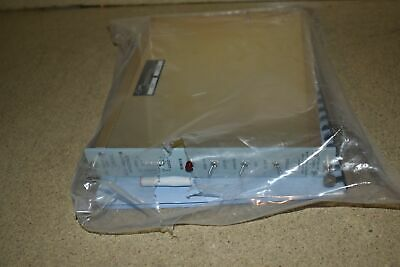 Bnc Berkeley Nucleonics Corp Model 8088 Ieee Gpib Interface - New Tp1063
