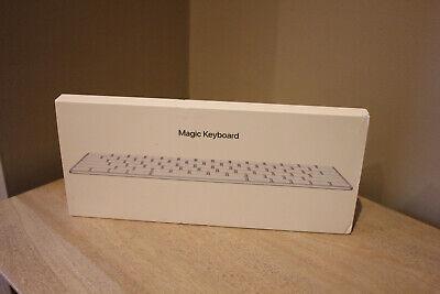 Apple MLA22B/A Magic Wireless Keyboard