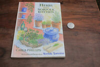 Herbs From A Norfolk Kitchen By Carla Phillips - phillips - ebay.co.uk