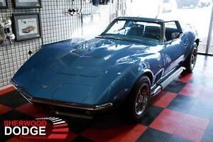 1969 Chevrolet Corvette | NUMBERS MATCHING | BIG BLOCK