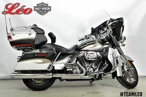 2013 Harley-Davidson FLHTCSE Screamin Eagle