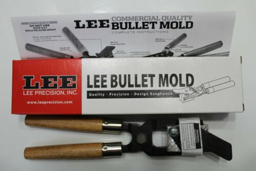 90418 LEE Double BULLET MOLD Dia .360 Wgt 70 Gr Round Ball 000 Buckshot NEW