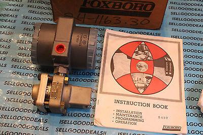 Foxboro 821am-is1nl2 Transmitter 821amis1nl2 New