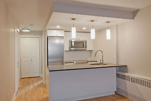 McGill - Milton Park - New Kitchen & Bath - One Bed - Downtown