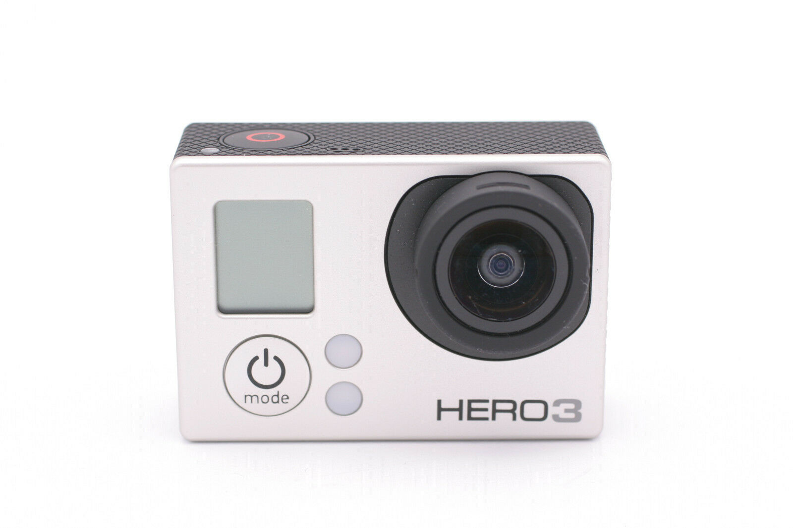 GoPro 3 Silver Edition 11.0 MP 1080p Action Camera Camcorder CHDHN-301