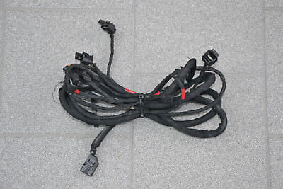 Maserati Quattroporte Pts Pdc Cable Loom Cables For Rear Parking Sensor