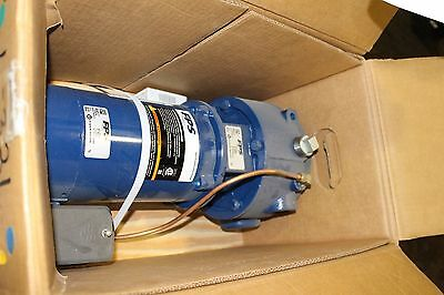 New Fps Pump Franklin Electric Fp05ci C