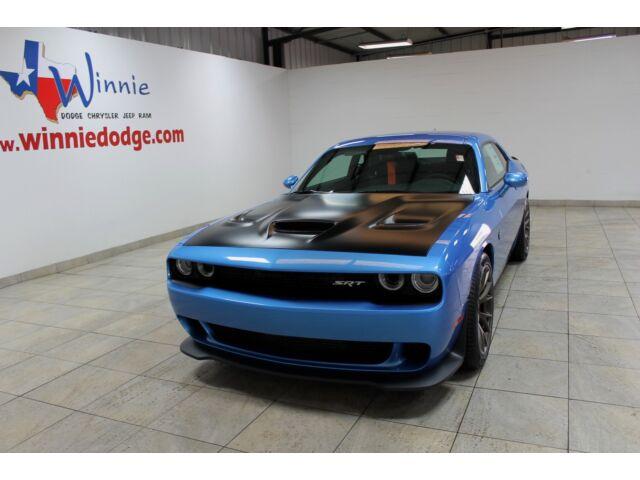 Image 1 of Dodge: Challenger HELLCAT…