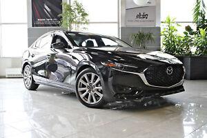 2019 Mazda Mazda3 GT Premium