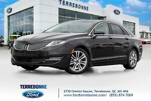 2015 Lincoln MKZ Base cuir navigation hybrid