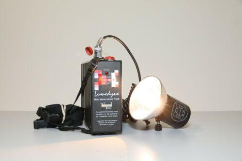 Lumedyne 400W Kit *Please read*