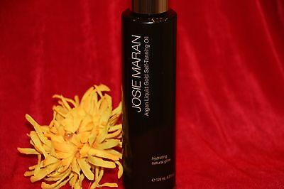 Josie Maran Argan Liquid Gold Self Tanning Oil Hydra Natu...