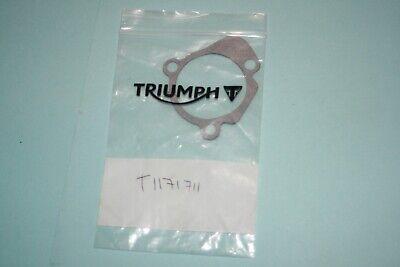 TRIUMPH T1171711 CLUTCH SLAVE CYLINDER GASKET TIGER TROPHY 1200 1215