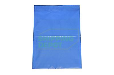 200 10x13 Blue Color Designer Poly Mailer Shipping Self Seal Bags 10 X 13