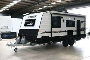 2020 FRANKLIN RAZOR 200 Wendouree Ballarat City Preview