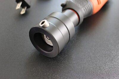 10 Tungstenmate Tungsten Electrode Sharpener Grinder Tig Welding 10dl03