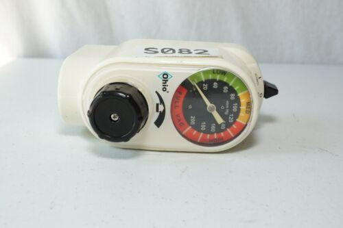 Ohio Intermittent Suction Vacuum Unit 1251