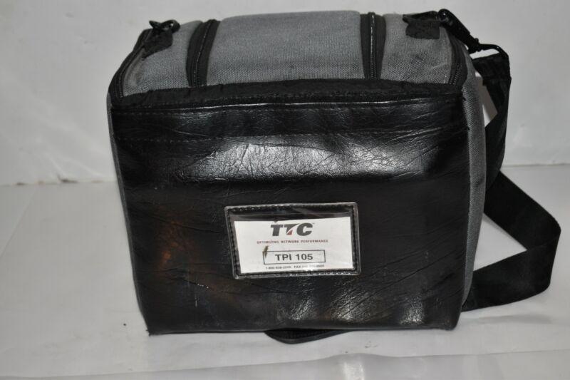 Tele-Path Instruments TPI 105 Data Test Unit Set Kit  (AY30)