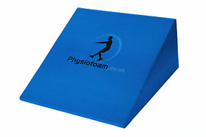 Decline Board / Slant Board / Physiotherapy Equipment / Patellar Tendinopathy