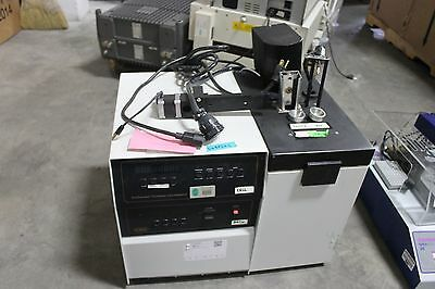 Csc Itc Isothermal Titration Calorimeter Hart Scientific