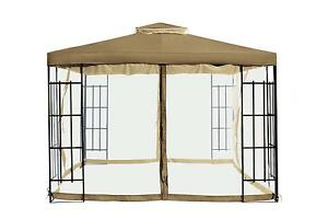 waterproof gazebo ebay rh ebay co uk