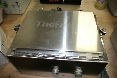Thermo Scientific Air Sampling Unit Enclosure 101009-00