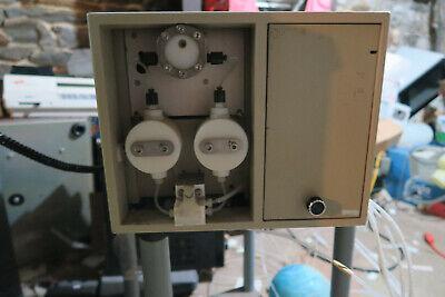 Waters 650e Prep Hplc Pump Advanced Protein Purification