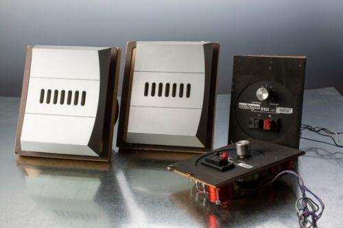ESS Eclipse  B102 AMT Tweeters (pair) - Heil Air Motion Transformer