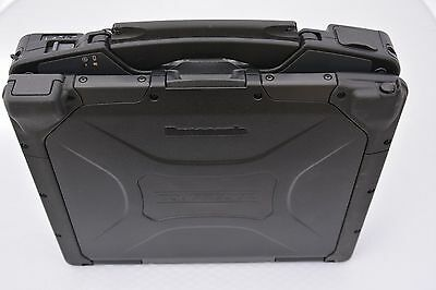 FULLY BLACKED OUT Panasonic CF-30 Toughbook 960GB SSD - GPS - GOBI - Backlit