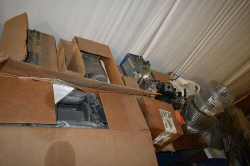 Warehouse Liquidation Sale