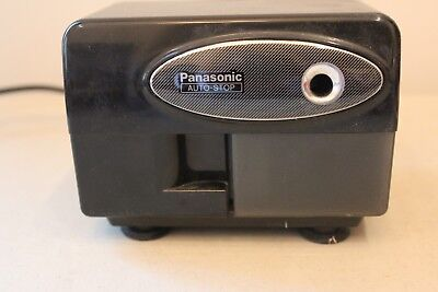 Panasonic Auto-stop Pencil Sharpener Kp-310 Lot 18c