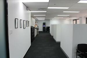 Brisbane CBD - Offices for 2 to 18 people - Competitive Costing Brisbane City Brisbane North West Preview
