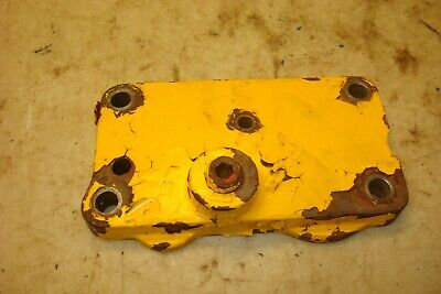 Ford 600 800 Tractor Hydraulic Block Off Plate