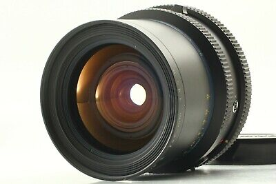 【Exc+5】 Mamiya Sekor Z 50mm F/4.5 W RZ 67 Pro II IID Wide Angle Lens Japan #486