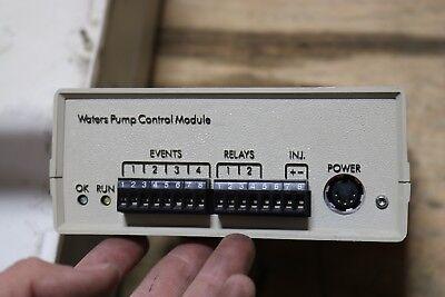 Waters Pump Control Module Pcm Hplc