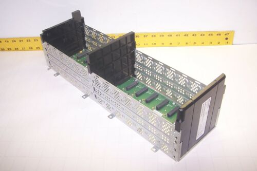 ALLEN BRADLEY CONTROLLOGIX 13 SLOT CHASSIS  1756-A13 SERIES B  96346077