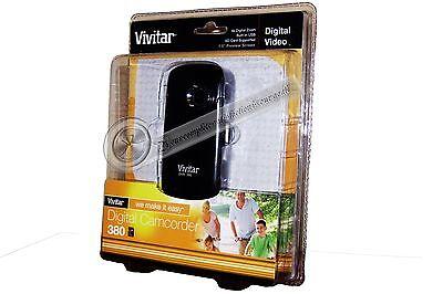 Кассеты и диски Vivitar Digital Camcorders/Video