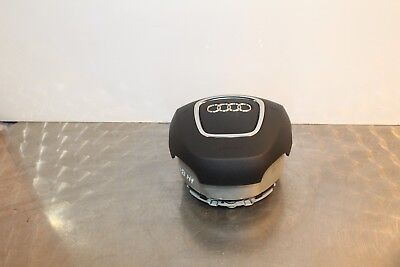 2011 AUDI A4 B8 STEERING WHEEL AIRBAG 8K0880201C