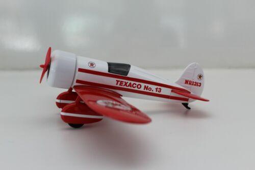 Texaco Model Plane