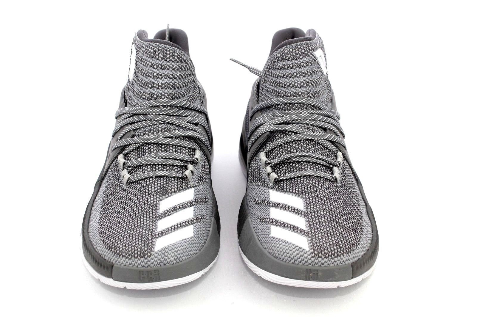 4b5708f5600c Adidas Dame 3 D Lillard 3 Basketball Shoes Athletic Sneakers NEW