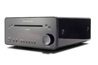 Cambridge Audio One (Black) - Refurbished