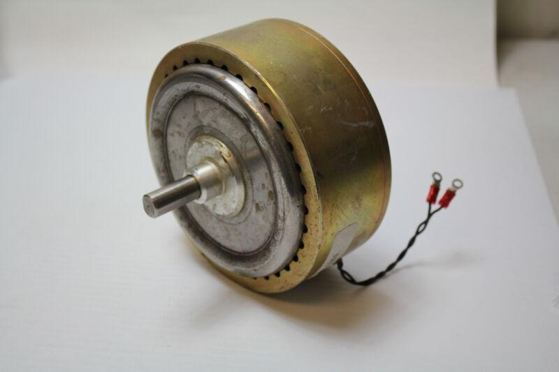 Magtrol MHB-540-3944 Torque Hysteresis Brake Used
