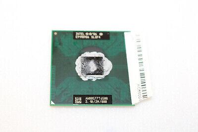 Processor CPU Intel Dual Core T6500  2.10/2M/800  SLGF4