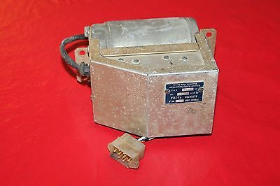 ARC Aircraft Radio Corporation Actuator PA-295A